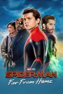 spider man far from home papystreaming