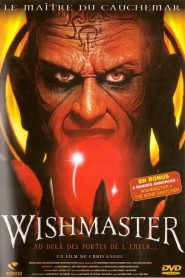 Wishmaster 3 : Au-delà des portes de l'enfer streaming vf