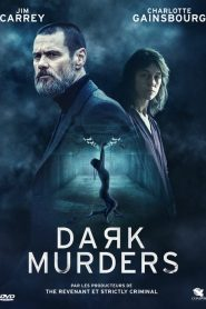 Dark Crimes streaming vf