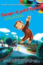 Georges le petit curieux streaming vf