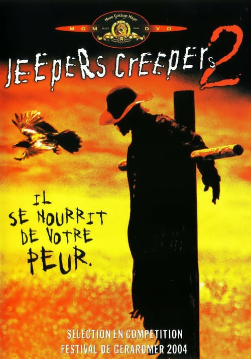 jeepers creepers stream