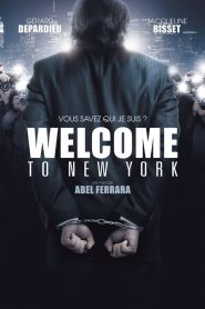 Welcome to New York streaming vf