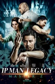 Ip Man Legacy : Master Z streaming vf