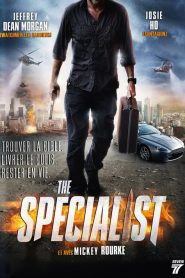 The Specialist streaming vf