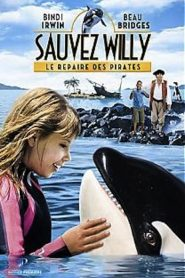 Sauvez Willy 4 : Le repaire des pirates streaming vf