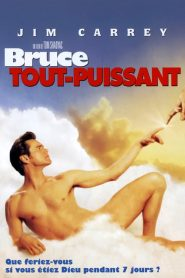 Bruce tout-puissant streaming vf