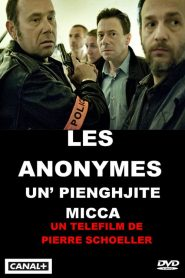 Les Anonymes streaming vf