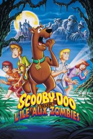 Scooby-Doo ! Sur l'île aux zombies streaming vf