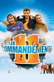 Les 11 Commandements streaming vf
