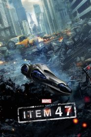 Editions uniques Marvel : Article 47 streaming vf