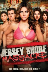 Jersey Shore Massacre streaming vf