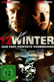 Braqueurs d'hiver streaming vf