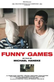 Funny Games streaming vf