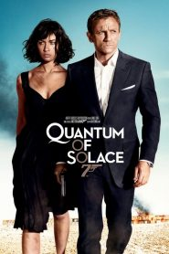 Quantum of Solace papystreaming