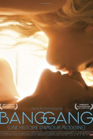 Bang Gang (une histoire d'amour moderne) streaming vf
