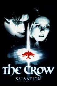 The Crow : Salvation streaming vf