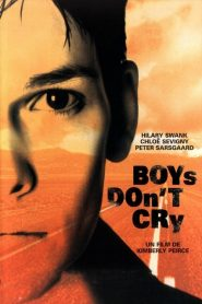 Boys Don't Cry streaming vf