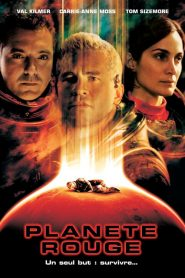 Planète rouge streaming vf