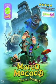 Marco Macaco et l'Île aux Pirates streaming vf