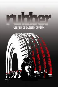 Rubber streaming vf
