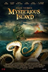 Mysterious Island streaming vf