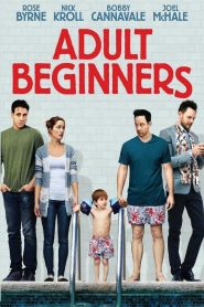 Adult Beginners streaming vf