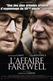 L'Affaire Farewell streaming vf