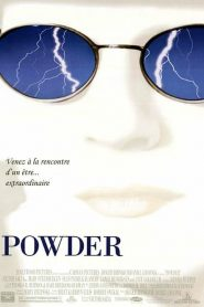 Powder streaming vf