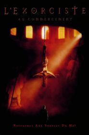 L'Exorciste : Au commencement streaming vf