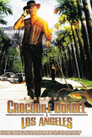 Crocodile Dundee 3 streaming vf