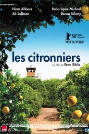 Les citronniers streaming vf