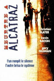 Meurtre à Alcatraz streaming vf