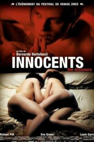 Innocents : The Dreamers streaming vf