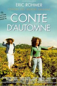 Conte d'automne streaming vf