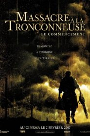 Massacre à la tronçonneuse : Le commencement streaming vf