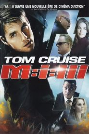 Mission : Impossible 3 streaming vf
