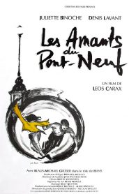 Les amants du Pont-Neuf papystreaming