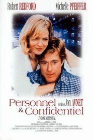 Personnel et confidentiel streaming vf