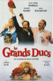 Les grands ducs streaming vf