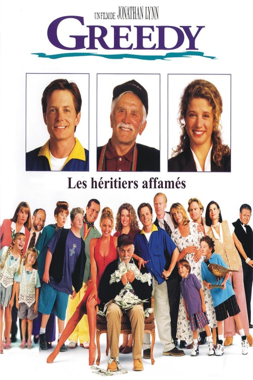 Les Héritiers Streaming