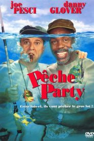 Pêche Party streaming vf