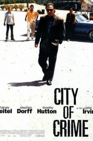 City of crime streaming vf