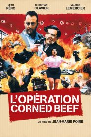 L'Opération Corned Beef streaming vf