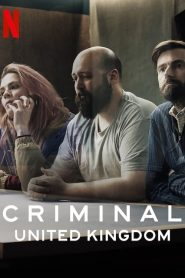 Criminal: Royaume Uni streaming vf