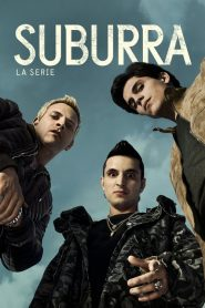 Suburra – La serie streaming vf