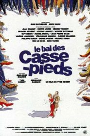 Le bal des casse-pieds streaming vf