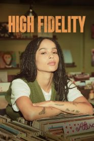 High Fidelity streaming vf